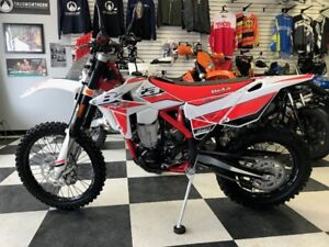 2018 BETA 350RR-s Save $500 Now$10399 We Finance Dirtbike dreams