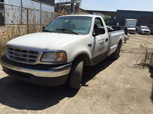 Ford F-150 Camionnette 1999