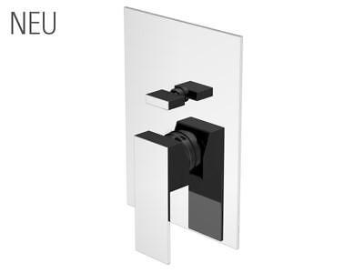 Treos Serie 176 Design Duscharmatur 176.01.2106 Wanne/Brause Einhebelmischer
