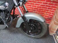 KEEWAY SUPERLIGHT 125cc PRE REGISTERED SALE