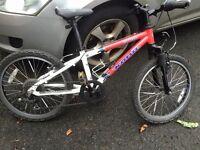 Kids Kona Mountain bike