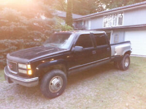 3500 Dually Pickup Truck Great Deals On New Or Used Cars