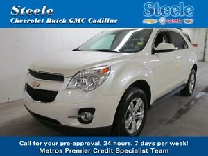 2014 Chevrolet EQUINOX LT TRUE NORTH EDITION W/ LEATHER