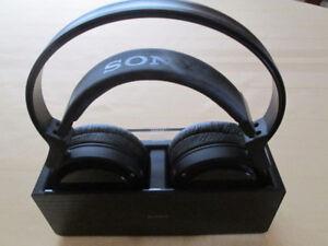 Sony wireless Headset