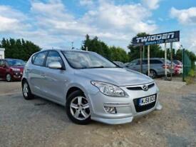 image for 2009 Hyundai i30 1.4 Comfort 5dr Hatchback Petrol Manual