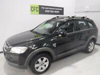 Chevrolet Captiva 2.0VCDi ( 150ps ) LT