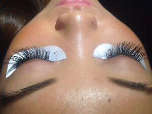 EYELASH EXTENSION TRAINING -FEBRUARY 25th 2017 *(1 SPOT LEFT)* Edmonton Edmonton Area image 2