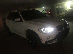 2009 BMW X5 M-Package SUV 3.0