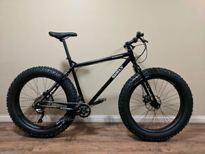 2016 Surly Ice Cream Truck Ops Fat Bike