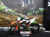 KTM SX 85 Big Wheel Motocross Bike