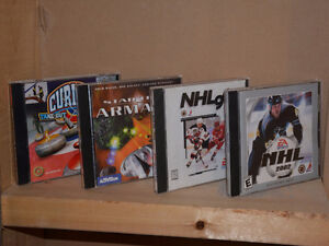 PC games (more)