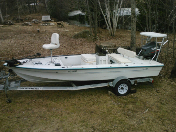 Used 1997 Other 1800FF