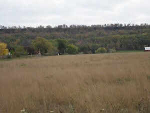 Grimsby  - 10 Acre Lot for Rent