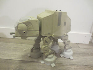 Star Wars ATAT Walker Toy