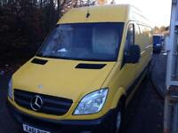 Mercedes-Benz Sprinter 2.1TD 313CDI lwb courier spec
