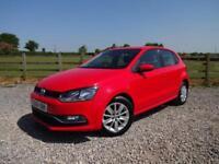 2014/64 Volkswagen Polo 1.2 TSI ( 90ps ) ( BMT ) ( s/s ) SE
