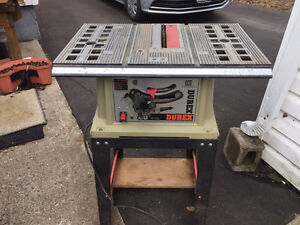 Table Saw 4 sale