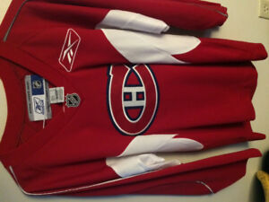 Montreal Canadiens Practice Jersey