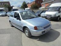 Toyota Starlet 1.3 Solida Ltd Edn 3 DOOR - 1998 S-REG - 2 MONTHS MOT