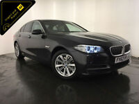 2013 63 BMW 518D SE DIESEL 1 OWNER SERVICE HISTORY FINANCE PX WELCOME