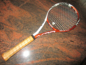 Wilson Tour 95 BLX tennis racquet (racket) grip 4 3/8