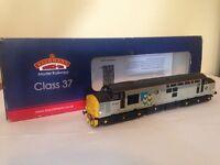 Bachmann class 37