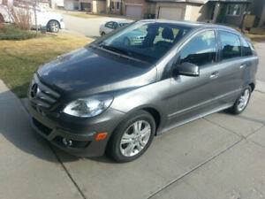 2009 Mercedes Benz B200  for sale ($6,500)