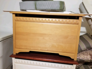 FOR SALE: bedroom chest storage unit