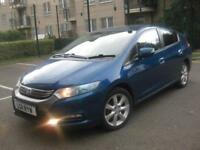 HONDA INSIGHT 1.3 IMA HYBRID ELECTRIC ### PCO UBER READY ### 5 DOOR HATCHBACK