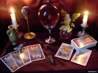 Psychic Readings by Third Wisdom