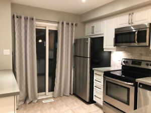 TOWNHOUSE FOR LEASE IN PICKERING