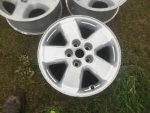 Ford Escape16x7 aluminum rim
