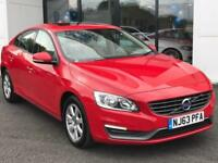 2013 Volvo S60 2.0 TD Business Edition 4dr (start/stop)