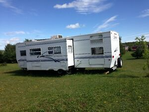 Great camper for sale Price Reduced