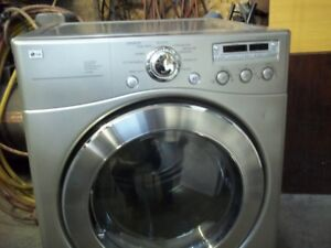 For sale L.G.electric Dryer  $225.00