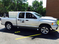 2005 Dodge Power Ram 1500 Berline