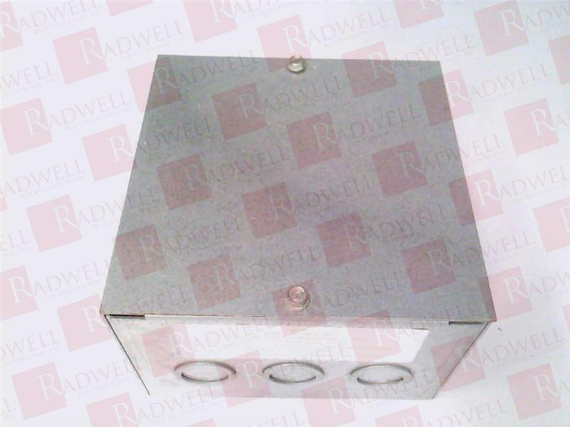 Electrical Enclosure Mfg G664sc/ko / G664scko (new No Box)