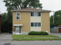 Students & Non $1,050.00 3 BR Apt. Immaculate West End Duplex
