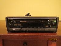 radio d'auto PIONEER DEH-245