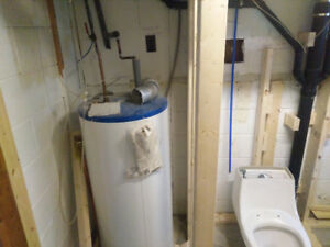 Water heater tank electric