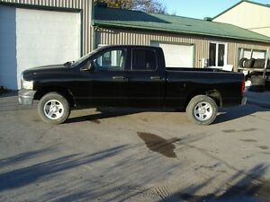 2002 Dodge Power Ram 1500 Pickup Truck Stratford Kitchener Area image 1