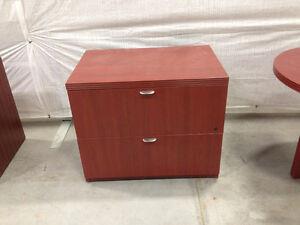 Meuble filière 2 tiroirs - 2 drawer filing cabinet