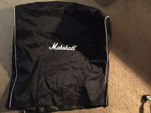 MARSHALL 1960A cover