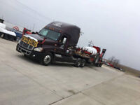 AZ DRIVER AND O/O NEEDED FOR FLATBED AND DRYVAN