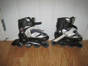 Schwinn Rollerblades (Childs – adjustable)