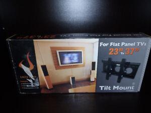 Flat Panel TV Tilt Mount