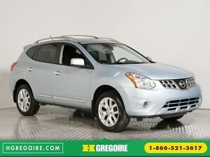 2013 Nissan Rogue SV AWD AUTO A/C TOIT MAGS BLUETOOTH CAM.RECUL