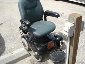 Scooter with Toggle Drive