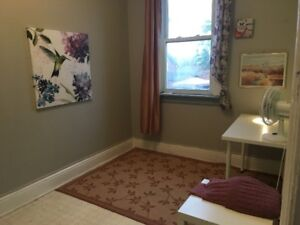 Room for rent for a female student