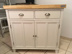 Cuisinart kitchen island